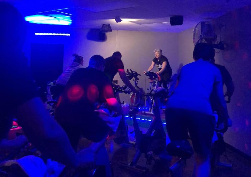 Benefits of Taking an Indoor Cycling Class